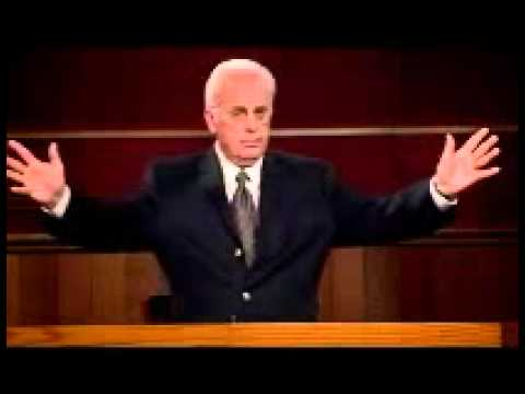 John MacArthur Islam and the antichrist