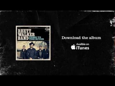 Rhett Walker Band - All I Need (with lyrics)