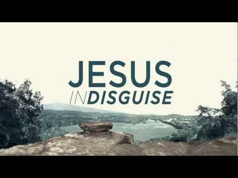 Brandon Heath - Jesus In Disguise - Official Lyric Video