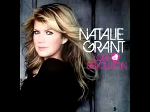 Natalie Grant - Your Great Name