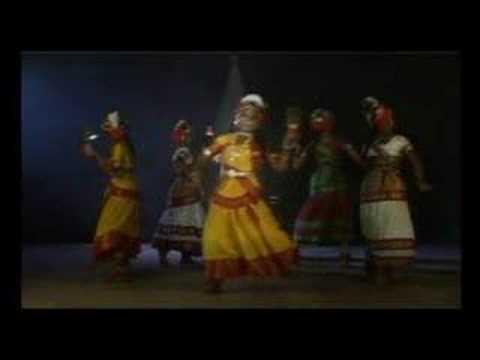 Ten Virgins (Dance Ballet) Track - 06