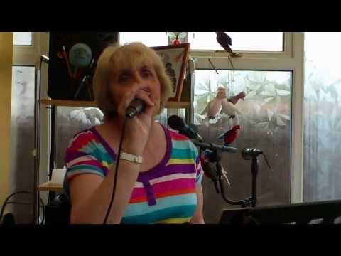 MY FOREVER FRIEND  SUNG BY JUDITH MCKAY