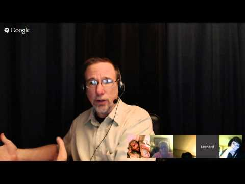 TheNET Meeting 5/28/15 - Discussion 2 on 1 John