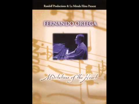 Fernando Ortega - Living Water [Official Music]