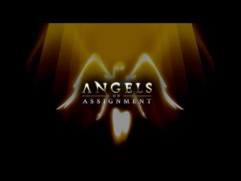 ATTRACTING ANGELS | Pastor Vlad
