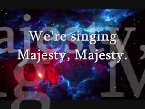"""Show Me Your Glory/ Majesty""  Jesus Culture/ Kim Walker Smith with Martin Smith lyrics"