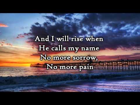 Chris Tomlin - I Will Rise (Lyrics)