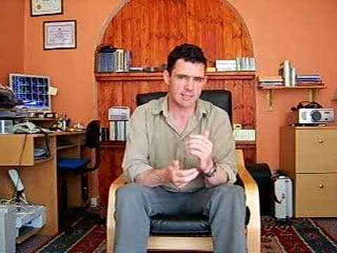 EFT Breathing Exercise for Relaxation