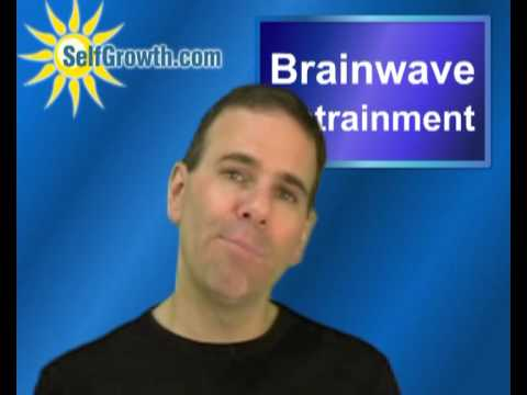 Brainwave Entrainment in Five Minutes or Less