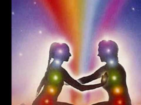 Twin Flames Divine Love