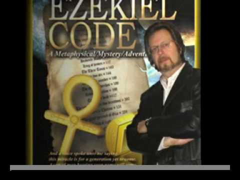 """The Ezekiel Code - a novel. """"2012 is coming...Or is it?"""""""
