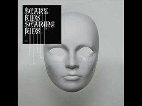 Scary Kids Scaring Kids-Breathe
