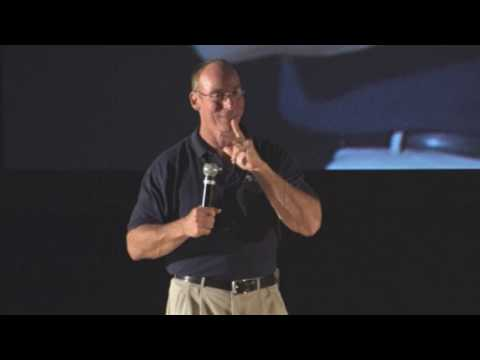 """Dr. Steven Greer presents """"The Promise of New Energy"""" at the Exopolitics Summit 2009"""