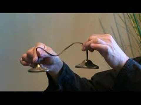 Harmonic Encounters: Alan Lem plays Tibetan Singing Bowls