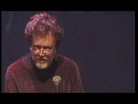 Terence McKenna: Culture is not your friend
