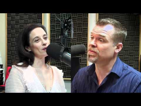 Katherine Woodward Thomas: Conscious Uncoupling - Turning a Breakup into a Breakthrough
