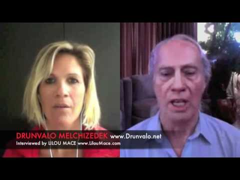 Drunvalo Melchizedek: Crop circles, Russians, coming solar flares...use your discernment !!