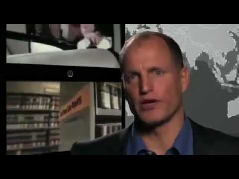 Woody Harrelson 'Ethos' - Epic Documentary! - Time to Unslave Humanity
