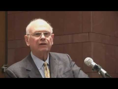 Paul Hellyer - ETs Will Help Us if We Let Them