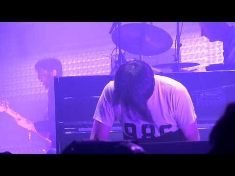 Radiohead True Love Waits Everything In Its Right Place Live Bonnaroo Manchester TN June 8 2012