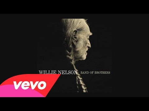 Willie Nelson - Bring It On (audio)
