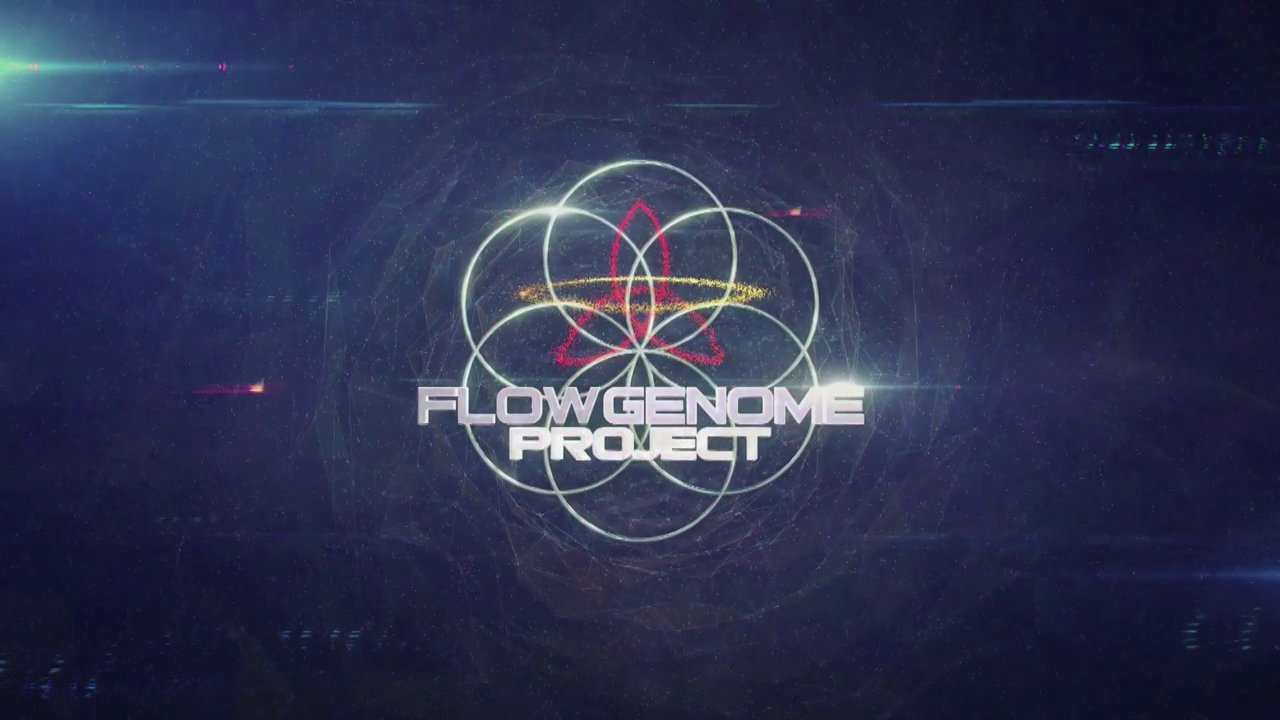 Flow Genome Project - The Documentary