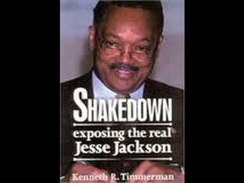 Are Rev. Jackson and Sharpton cut throats ?  Radio host Harold Davis of 1570am WGBX, Chicago. # 2