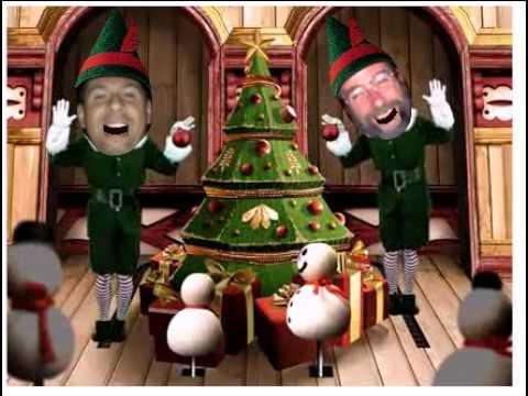 Navidad Divertida