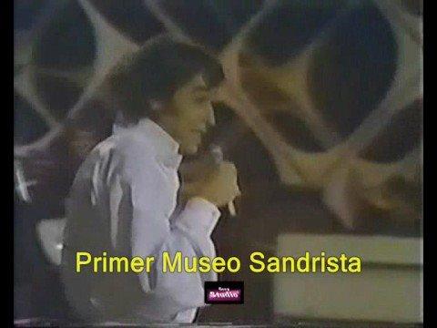 Sandro  Sos una locura