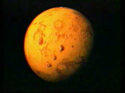 "HOLST - Mars from ""The Planets Suite"""