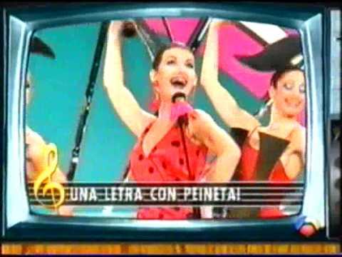 Ole nuestra eñe La parodia nacional Estrellita La Moderna