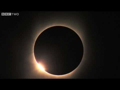 The Solar Eclipse In Varanasi - Wonders of the Solar System - Series 1 Episode 1 Preview - BBC Two