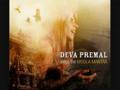 Deva Premal - Moola Mantra Part 1