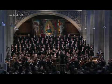 Händel: Funeral March from Saul oratorio (HVW 53)