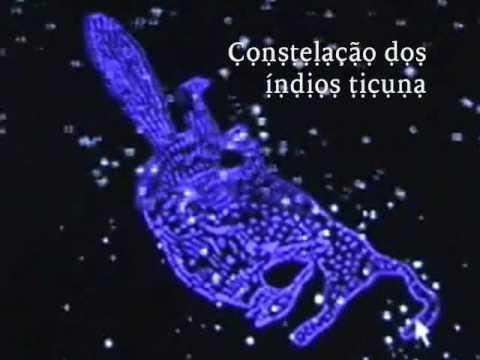 As constelações dos índios brasileiros