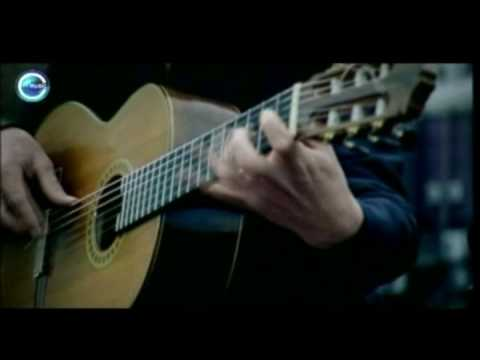 Dominic Miller - Adagio in G Minor / Albioni