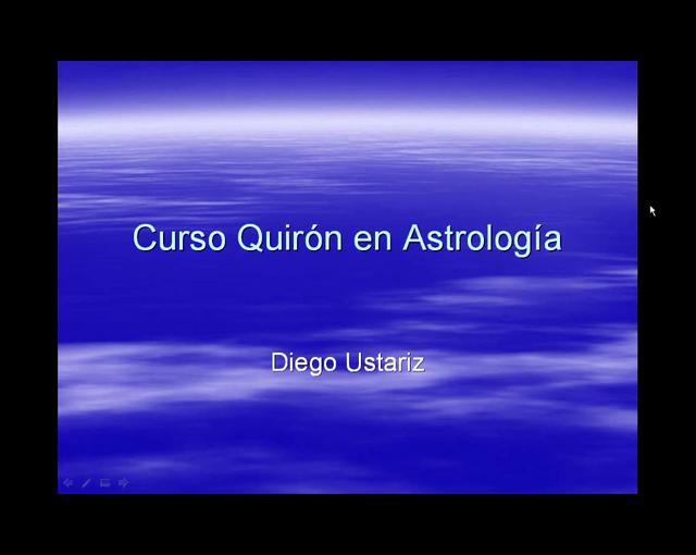 Quiron - El Sanador 01 de 07