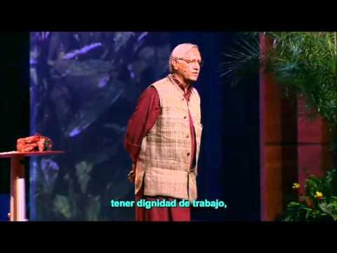 Universidad Pies Descalzos en india parte 1/2