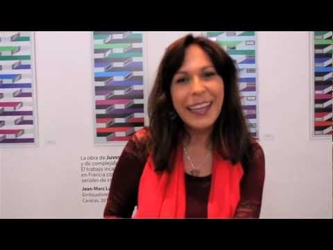 Evento el 8 de Septiembre 2012. Albanela Ravelo en su 3a edición. Comparte tu luz con Venezuela!