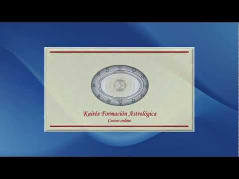 Cursos de Astrología. Info y descargas.
