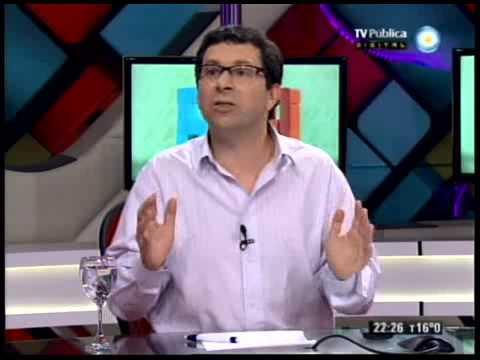 Escorpiano explica en dos minutos la dimensión psicológica del discurso de los gurúes de la economía.