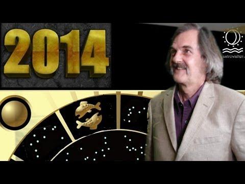 2014 PISCIS PREDICCIONES WALTER ANLIKER