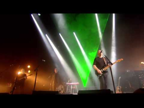 David Gilmour + David Bowie (HD) - COMFORTABLY NUMB - Royal Albert Hall, 2006