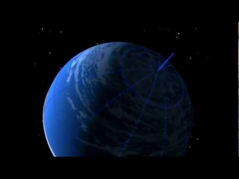 Espaçonave Terra (Tous Sur Orbite) - Semana 1 HD