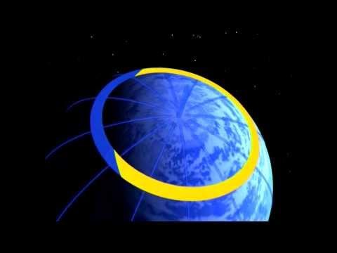 Espaçonave Terra (Tous Sur Orbite) - Semana 27 HD