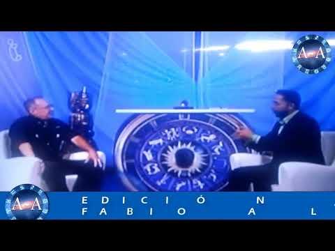 EL MENSAJERO DE LOS ARCANOS CON EDWYN BARRIOS Y ROBERTO GUTIRREZ