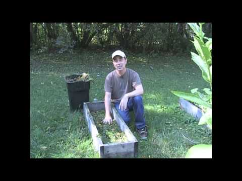 Attract Earthworms and Boost soil nutrients!