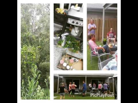 Brisbane Local Food - Garden Visit - Jan 2017