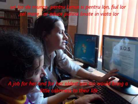 """Get online week campaign 2014 at """"Pausesti Maglasi"""" telecentre in Romania"""