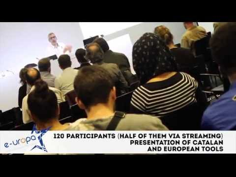 European e-Participation Day 2015